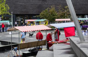 marktkramen hanswijk